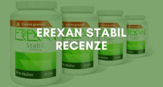 EREXAN STABIL recenze