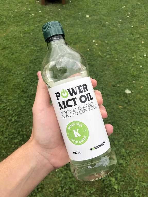 nejlepší mct oleje