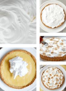 citrónový keto koláč