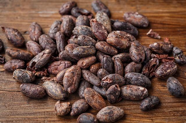 kakaové boby benefity a vlvi na zdraví