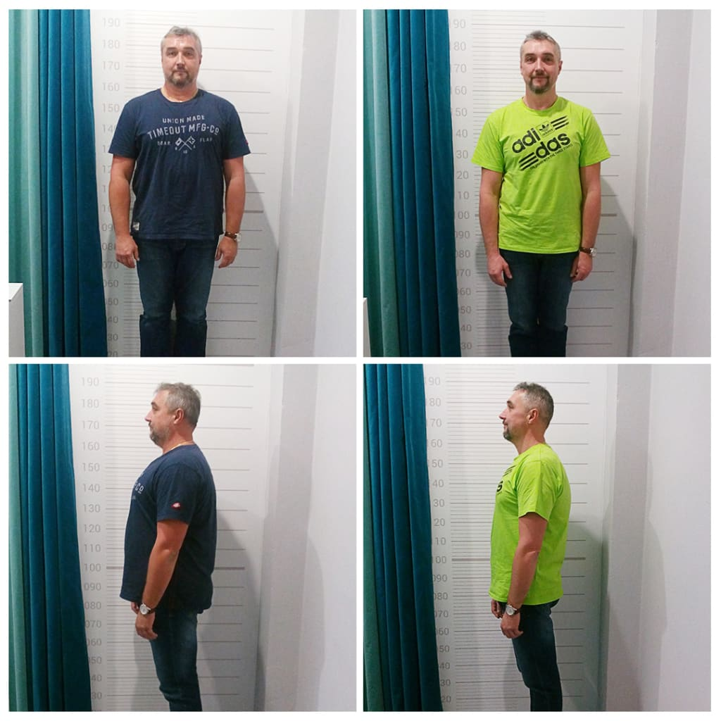 Michal úspěšně zhubl s keto dietou (Michalova zkušenost)