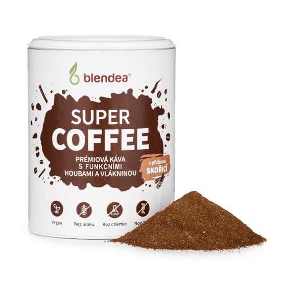 blendea supercoffee recenze