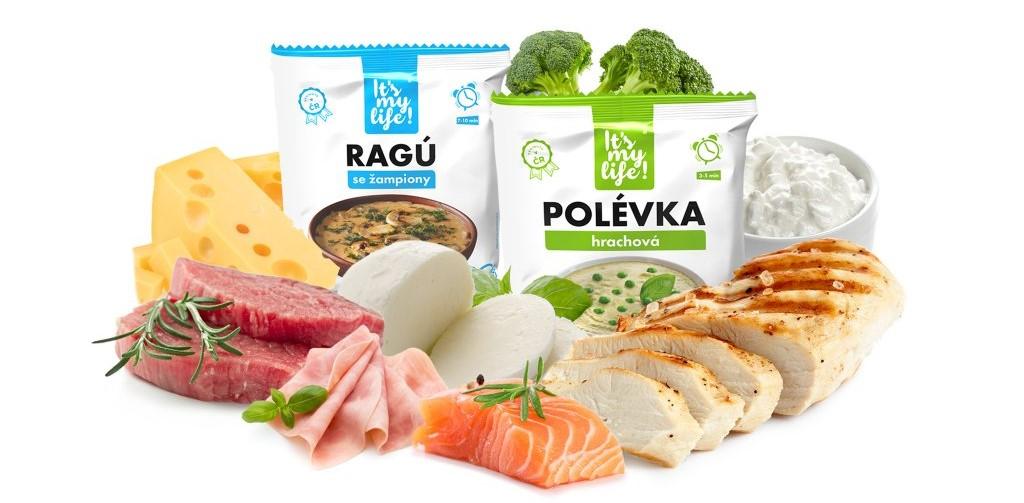 its my life dieta xl dietní plán
