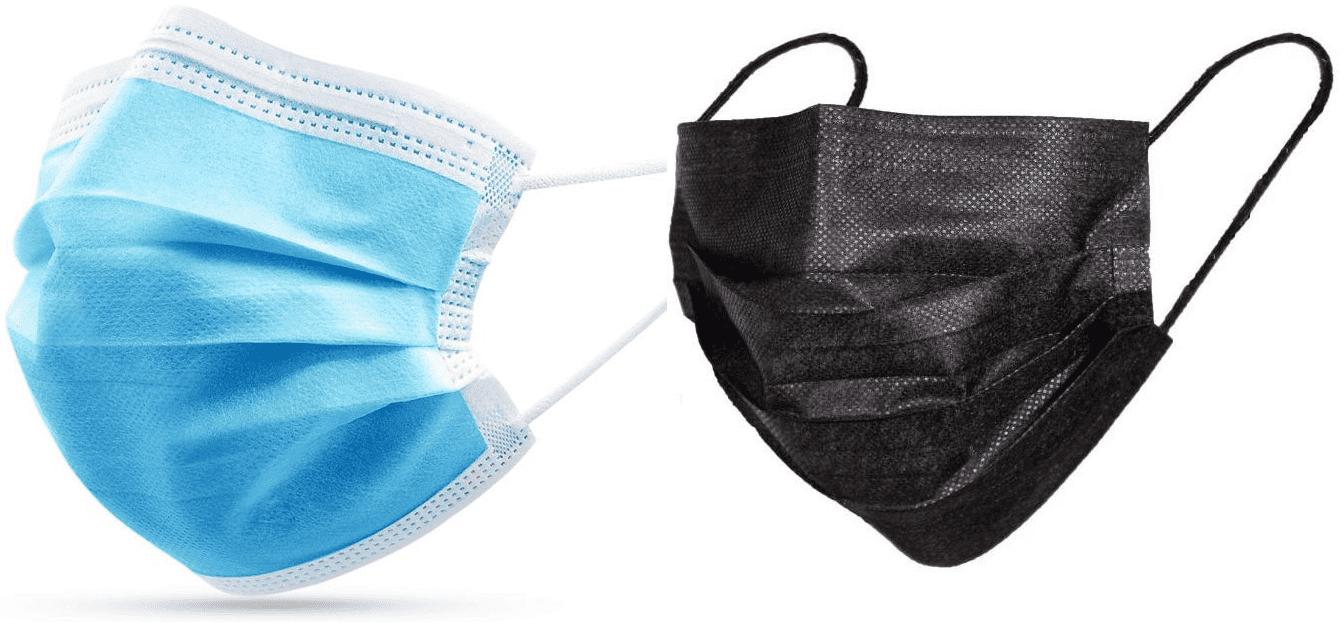 Chirurgické ochranné roušky jednorázová DrProtect