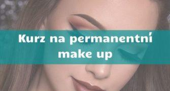 Kurz na permanentní make up