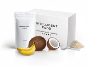 intelligent food recenze