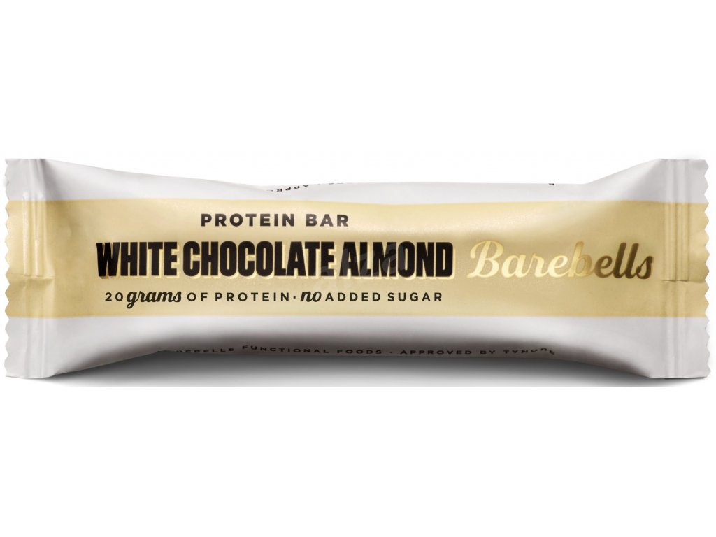 Barebells proteinová tyčinka 55 g