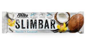 Dietní tyčinka SLIMBAR chiashake