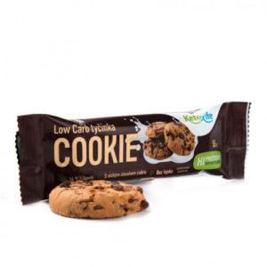 Low Carb tyčinka - Cookie