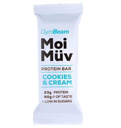 Proteinová tyčinka MoiMüv - GymBeam