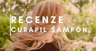 curapil šampón recenze