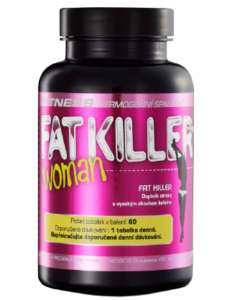 FAT KILLER LADYLAB