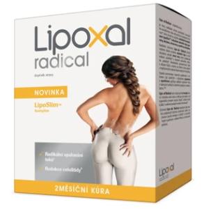 Lipoxal Radical 180 tablet