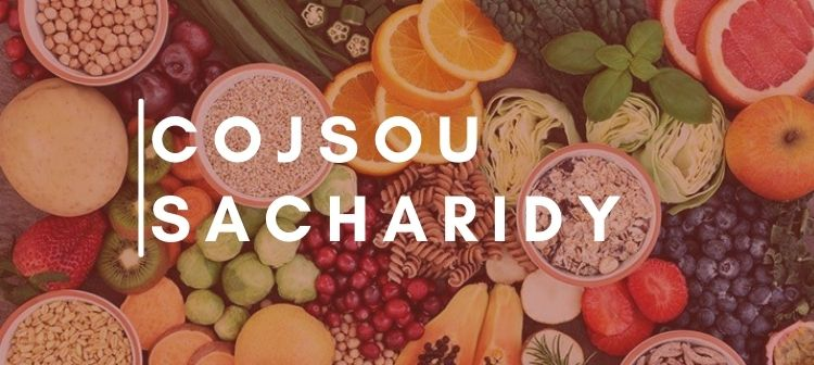 co jsou sacharidy