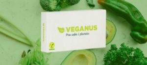 veganus recenze doplněk stravy pro vegany