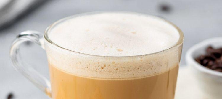 Bulletproof káva