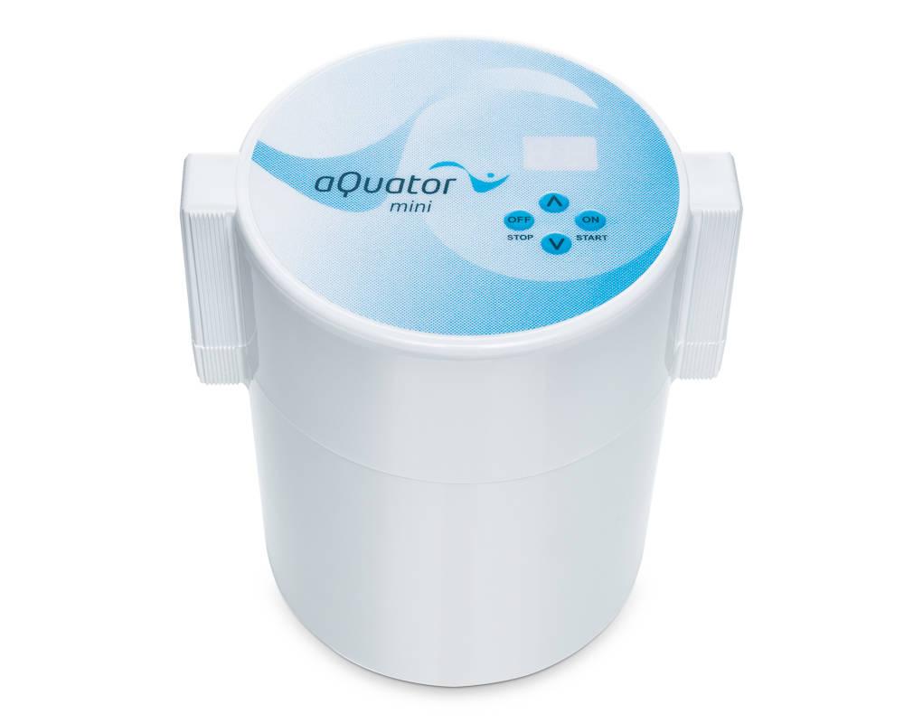 ionizátor vody aQuator MINI