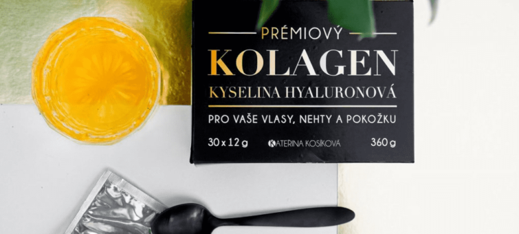 KK Kolagen s kyselinou hyaluronovou